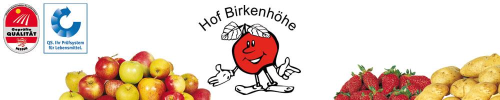 Hof Birkenhöhe Wiesbaden-Nordenstadt